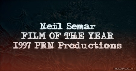 Neil Semar - Film of the Year (1997)