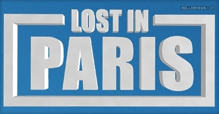 Guillaume le Gentil: Lost in Paris (2016) Teaser