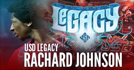 Rachard Johnson - USD Legacy (2005)