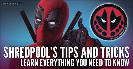 Shredpool's Tips and Tricks: Topsoul