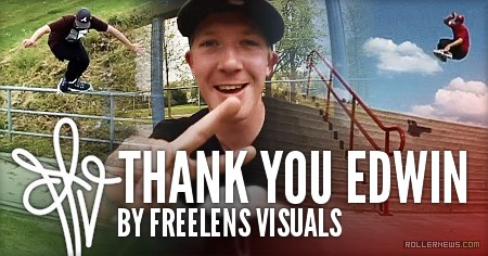 Thank you Edwin Wieringh (2016) by FreeLens Visuals