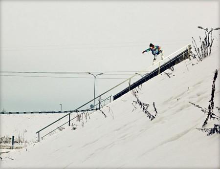 Photo of the day: Nils Jansons (Latvia)
