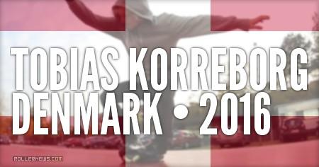 Tobias Korreborg (Denmark): 2016 Edit