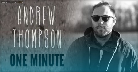 Andrew Thompson: One Minute (2016)