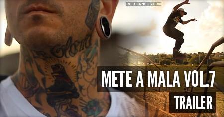 A Glimpse of Mete a Mala Vol.7 (Brazil)