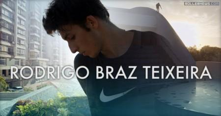 Rodrigo Braz Teixeira (19): Lisbon Summer 2016