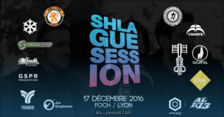 Shlague Session 2016 (France) – Frenchy Fries Edit