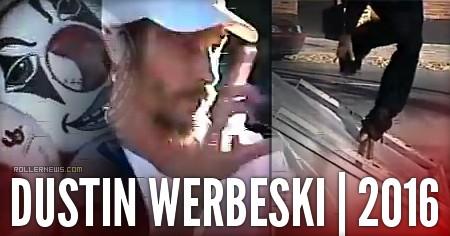 Dustin Werbeski: Undercover Retro Clips (2016)