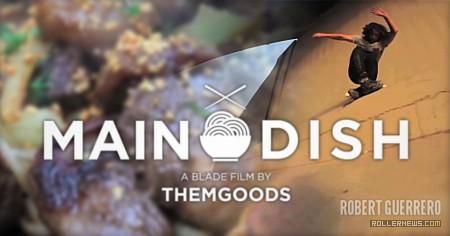 Themgoods - Main Dish