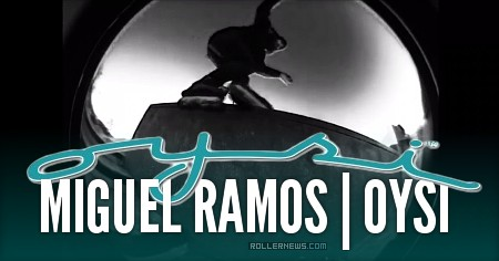 Miguel Ramos: Oysi Frames, Promo Clips (2017)