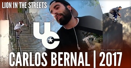 Carlos Bernal: Lion in the Streets | Undercover