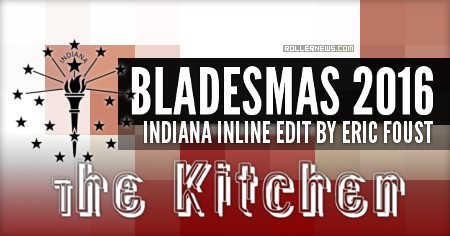 Bladesmas 2017 at the Kitchen: Indiana Inline Edit