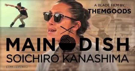 Soichiro Kanashima - Themgoods, Main Dish Section (2015 Flashback)