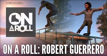 On a Roll: Robert Guerrero Clips (2017)