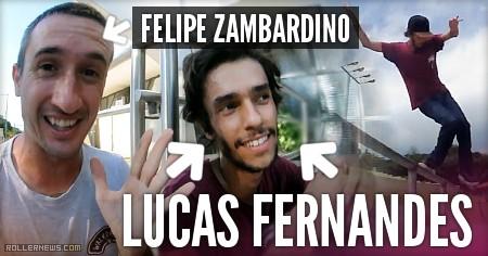 Lucas Fernandes (Brazil): Park Edit (2017)