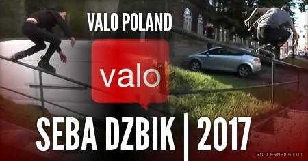 Seba Dzbik: Valo Poland | 2017 Edit