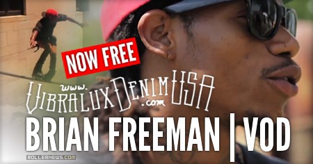Brian Freeman: Vibralux VOD (2014) Now Free