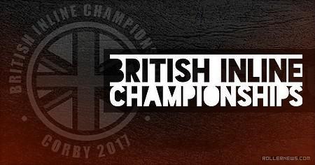 British Inline Championships 2017