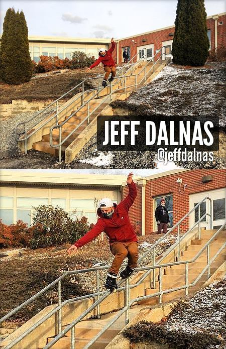Photo of the day: Jeff Dalnas
