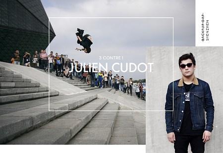Julien Cudot