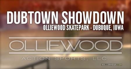 Dubtown Showdown 2017