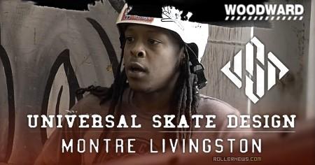 Montre Livingston @ Camp Woodward (2017) USD Edit