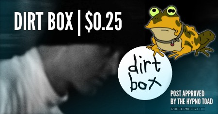 Dirt Box: $0.25 (2017) Hypnotic Tricks, Hypnotic Beat