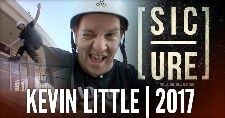 Kevin Little: Sic Urethane (2017)
