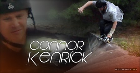 Connor Kenrick | 2016 Edit