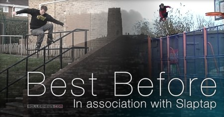 Best Before (2017) by Mark Worner - VOD Trailer