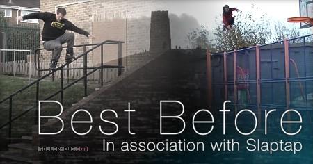 Best Before (2017) by Mark Worner