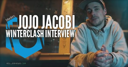 Winterclash: Interview with Jojo Jacobi