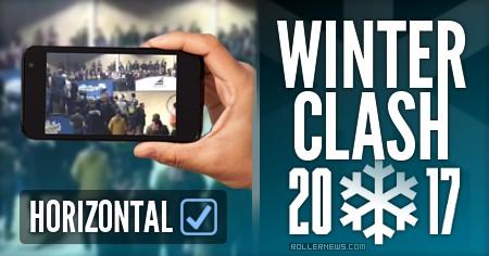 Winterclash 2017: Media Thread #3, Vertical Edition