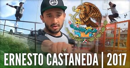 Ernesto Castaneda (Mexico): 2017 Profile