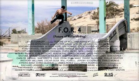 F.O.R 4 - An honest review