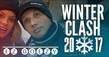 Winterclash 2017: Media Thread #4, EZ GOEZY Edition