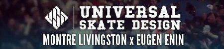 winterclash 2017: USD: Montre Livingston x Eugen Enin