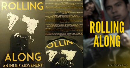 Rolling Along: An Inline Movement (Documentary)