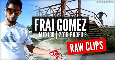 Frai Gomez (Mexico)