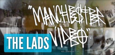 MCR Video (2016) by Alex Burston: The Lads