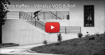 Chris Haffey - Vibralux VOD (2015) Now Free