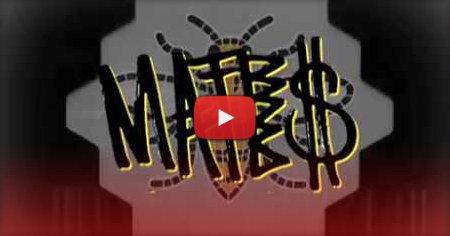 MCR Video (2016) by Alex Burston | Mates Section with Albert Hooi, Blake Bird, Korey Waikiki & more