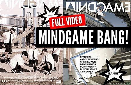 Mindgame - Bang (2004)