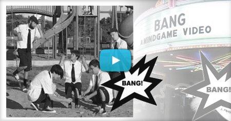 Mindgame – Bang (2004) Full Video