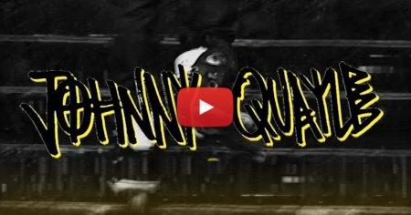 Jonny Quayle – MCR Video (2016) by Alex Burston
