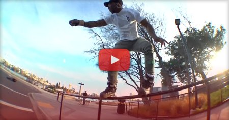 Boschi Pope x FilthJuice (2017) - Filmed by Victor Arias, Edited by Peter Drozdowski