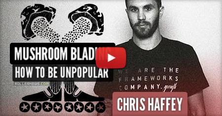 How to be unpopular with Chris Haffey