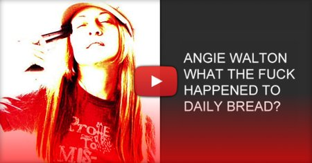 How to be Unpopular – Angie Walton (Daily Bread)