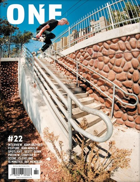 One Mag Issue 22 (V9N1) Online - PDF Download + Issuu