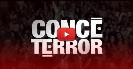 Conce Terror Contest VI (Chile, 2017) - Edit